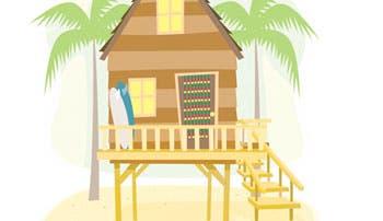 Se activan propiedades en la playa