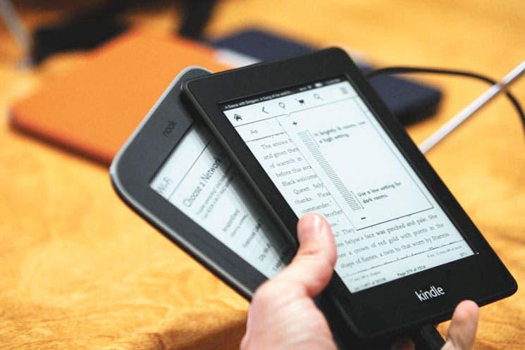Amazon lanza libros electrónicos ilimitados