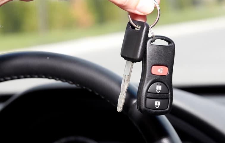 Renueve su licencia tres meses antes