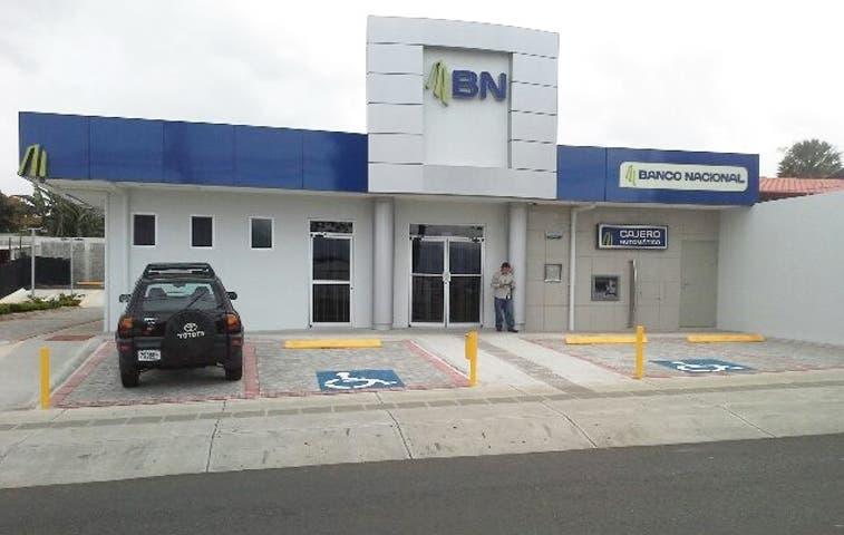 Nueva sucursal del BN en Heredia
