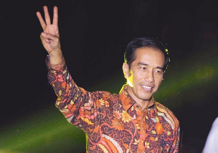 Joko Widodo, aire nuevo para presidencia de Indonesia