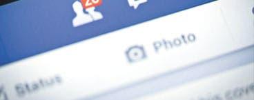 Facebook más seguro en cinco pasos