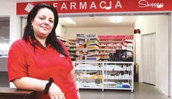 Shoppers refuerza con inauguración de farmacia