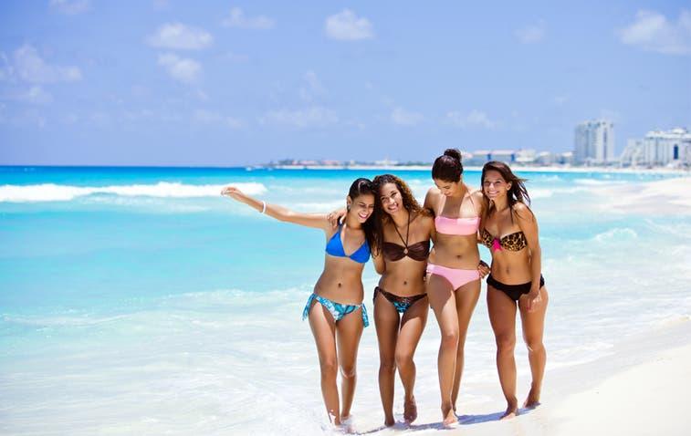 Viaje a Miami, México y Cancún