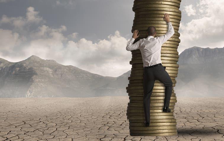 Salarios públicos subirán en promedio 4,5%