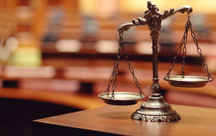 Sala IV rechaza recursos de magistrado