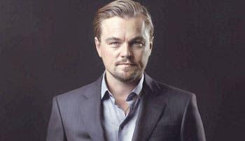 DiCaprio recauda $25 millones para el medio ambiente