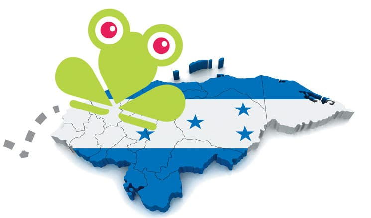 Kölbi llegaría a Honduras