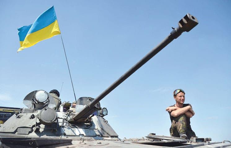 Integrantes de Unión Europea valoran sanciones contra Rusia