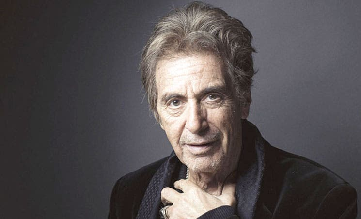 """Al Pacino, Oliveira y el """"Pasolini"""", en la Mostra de Venecia"""
