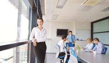 Costa Rica con el precio más bajo para alquilar oficina