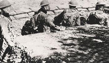 Los 100 años de la I Guerra Mundial