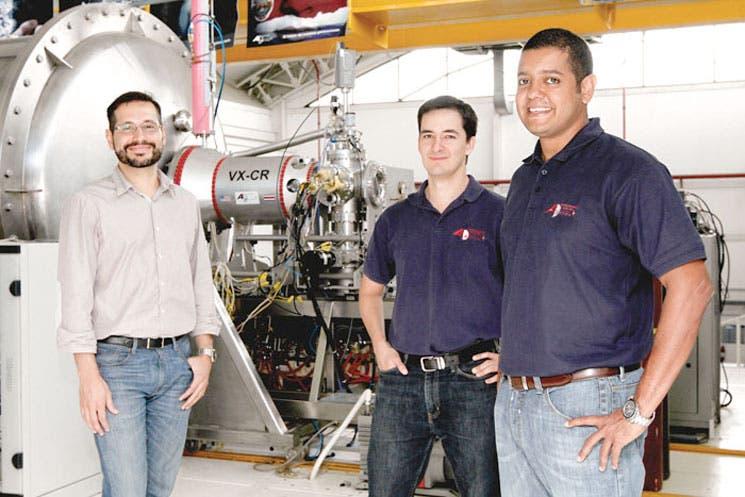Ad Astra: de Guanacaste al espacio