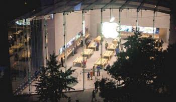 Apple alista nuevos productos
