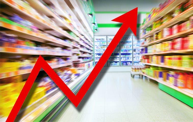 Inflación podría cerrar en rango meta del Central