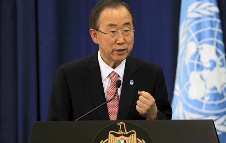 Ban Ki-moon visitará Costa Rica