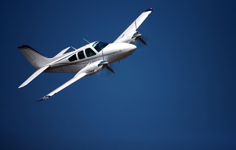 Empresarios ofrecen terreno para pista de aterrizaje