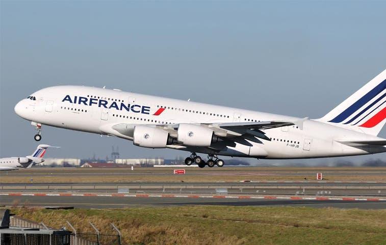Programa de Air France ya afilió a 283 pymes