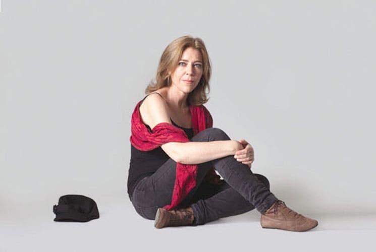 """María Prétiz cantará entre """"conejos"""""""