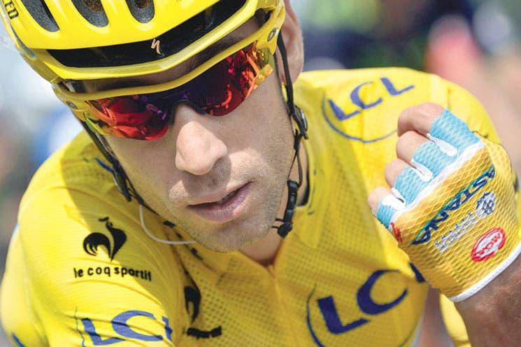 El prometedor Tour de 2015