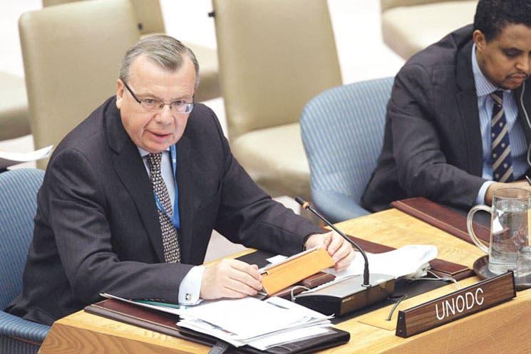 ONU pide más firmeza contra trata de personas