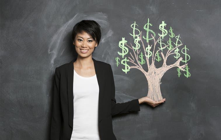 ¢3200 millones para micro y pequeñas empresas