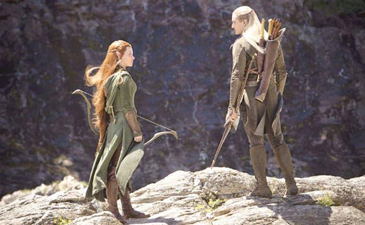 "Lo mejor de ""The Hobbit"" está por venir"