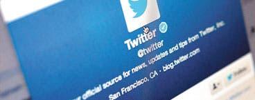 Twitter revela su grado de diversidad