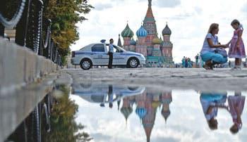 Expertos advierten del peligro de recesión en Rusia