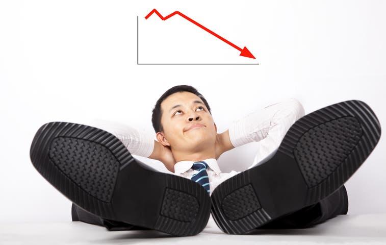 Bajan expectativas de crecimiento económico