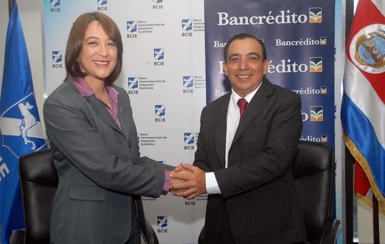 BCIE otorga crédito por $48 millones a Bancrédito