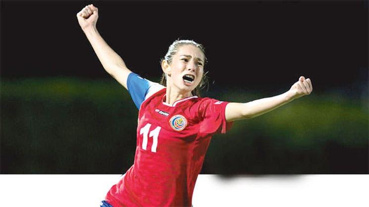 Femenina Sub-20 lista para el Mundial
