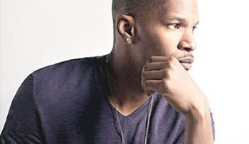 Jamie Foxx interpretará a Mike Tyson
