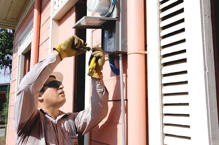 Calidad del servicio eléctrico en la mira