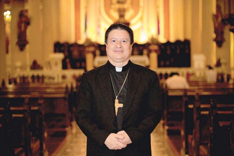"""""""La Iglesia no se siente amenazada por la pérdida de fieles"""""""