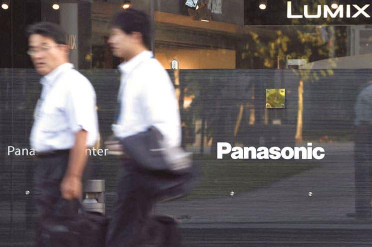 Panasonic y Tesla construyen 'Gigafábrica' de baterías