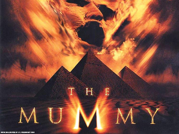 """Nueva versión de """"The Mummy"""" ya tiene director"""