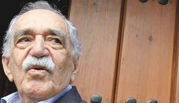 Vida de Márquez poco conocida