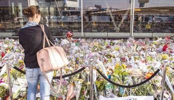 Familiares de víctimas de avión derribado buscan mayor indemnización