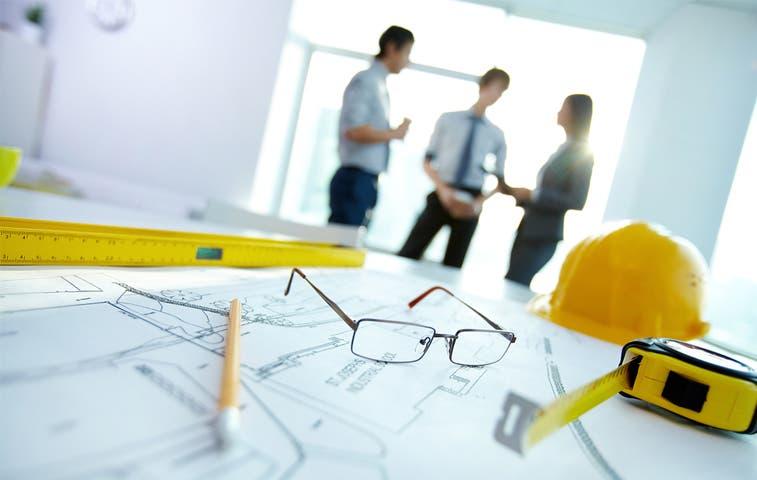 Sector construcción planteará propuestas a Gobierno