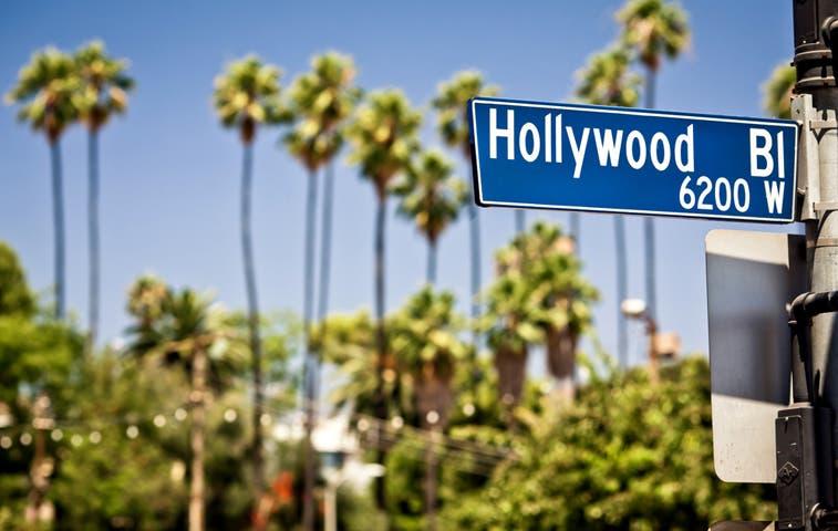 Viaje a Los Ángeles a menor precio