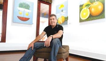 Arte promueve mensaje ecológico