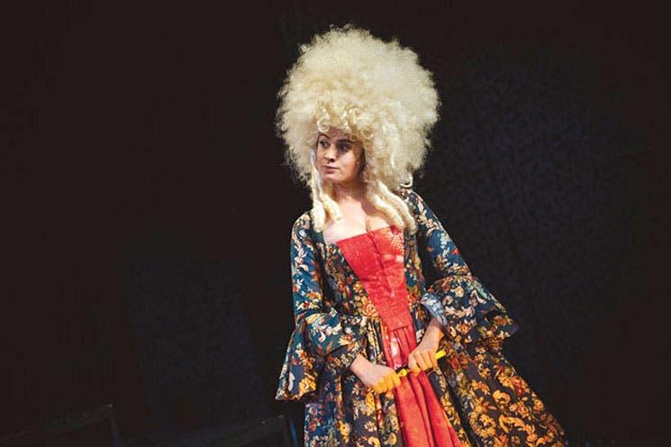 Leyenda sobre Mozart llegará a Curridabat