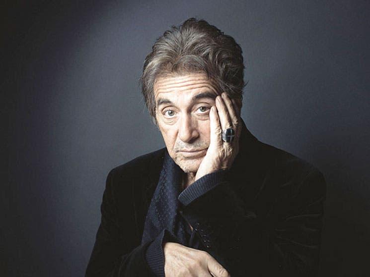 Homenaje a Al Pacino
