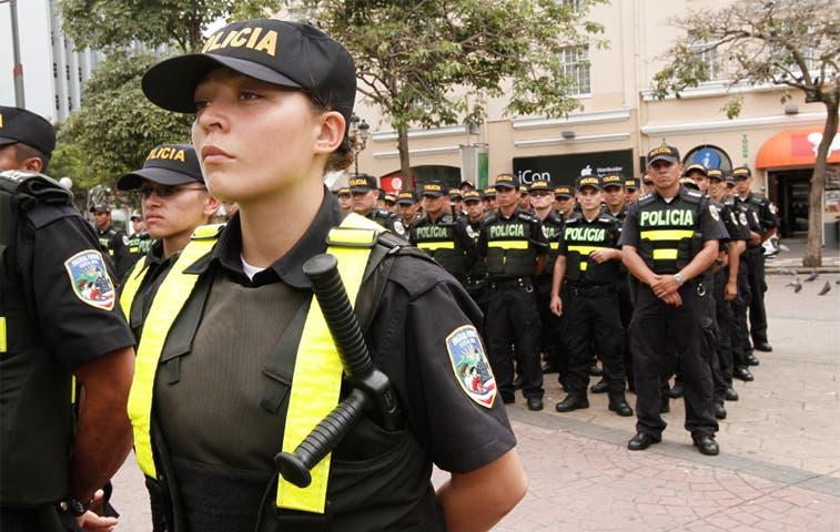 Cuerpos policiales necesitan mejorar gestión