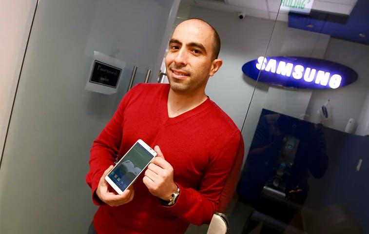 Inauguran tercer Samsung Experience Store