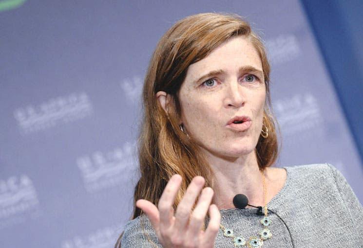 """EE.UU. advierte a Rusia que ayudar a Ucrania sería """"invasión"""""""