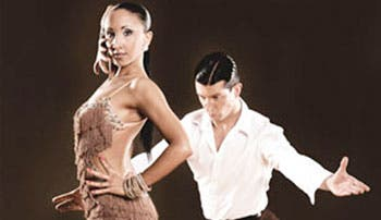 Merecumbé pondrá a bailar el Teatro Montes de Oca