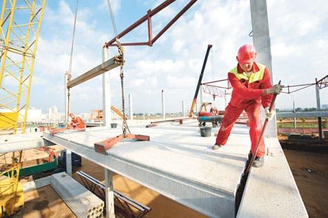 Costa Rica compra el segundo cemento más barato