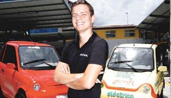 Faltan incentivos para compra de autos ecológicos